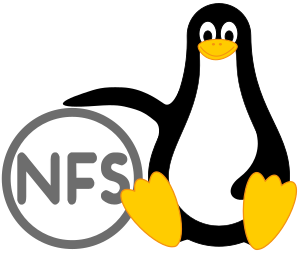 Linux Mint - Mount an NFS share automatically - Experiencing